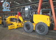 2020 New Machinery GR100 100hp Mini Motor Grader For Sale  Motor Grader With  WEICHAI Engine