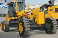 CIVL GR215 Motor Graders in Yellow White , 7000kg Operating Weight